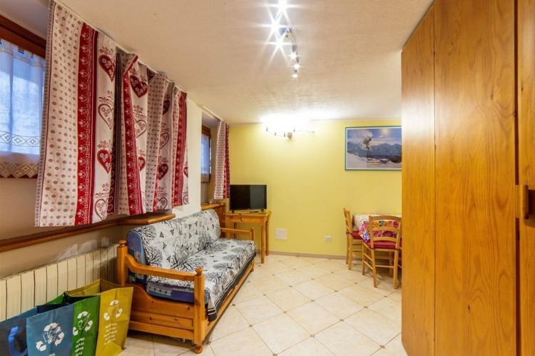 Holiday homeItaly - Valle d'Aosta: Residenza Cervinia Bilo Sei C  [3]