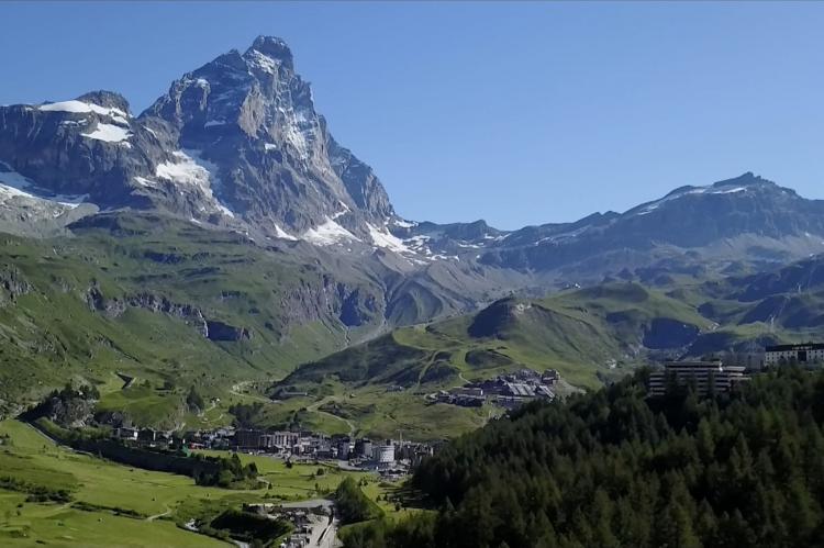 Holiday homeItaly - Valle d'Aosta: Residenza Cervinia Bilo Sei C  [26]
