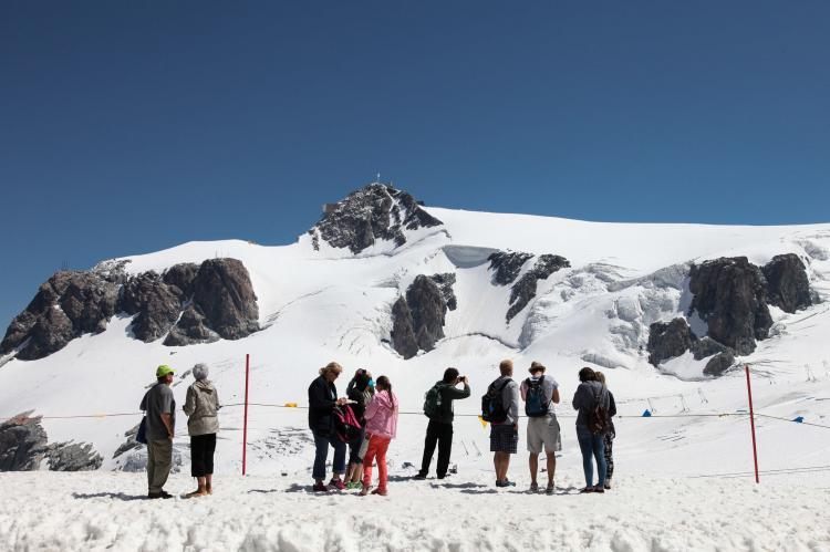 Holiday homeItaly - Valle d'Aosta: Residenza Cervinia Bilo Sei C  [38]