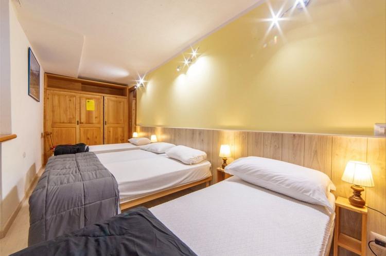 Holiday homeItaly - Valle d'Aosta: Residenza Cervinia Bilo Sei C  [4]