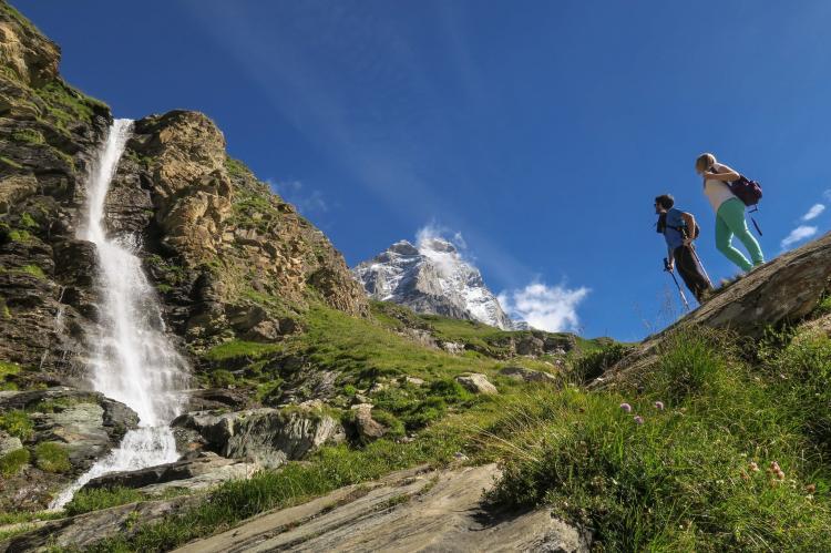 Holiday homeItaly - Valle d'Aosta: Residenza Cervinia Bilo Sei C  [33]