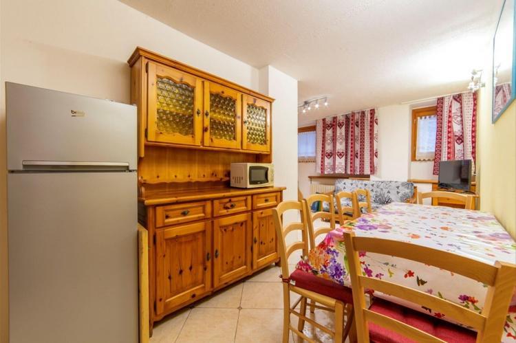 Holiday homeItaly - Valle d'Aosta: Residenza Cervinia Bilo Sei C  [11]