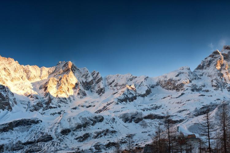 Holiday homeItaly - Valle d'Aosta: Residenza Cervinia Bilo Sei C  [32]