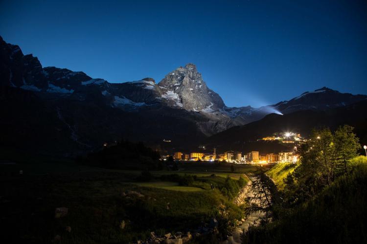 Holiday homeItaly - Valle d'Aosta: Residenza Cervinia Bilo Sei C  [28]