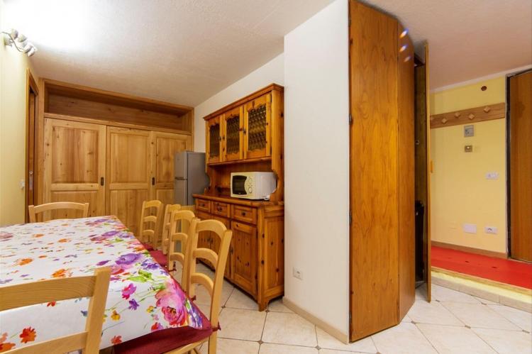 Holiday homeItaly - Valle d'Aosta: Residenza Cervinia Bilo Sei C  [10]