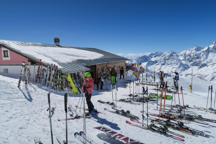 Holiday homeItaly - Valle d'Aosta: Residenza Cervinia Bilo Sei C  [40]