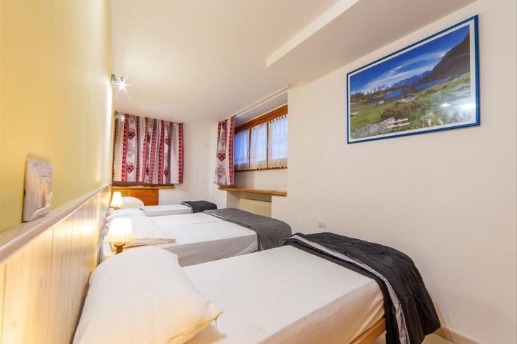Holiday homeItaly - Valle d'Aosta: Residenza Cervinia Bilo Sei C  [12]