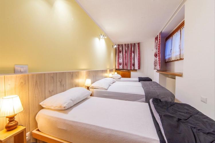 Holiday homeItaly - Valle d'Aosta: Residenza Cervinia Bilo Sei C  [13]