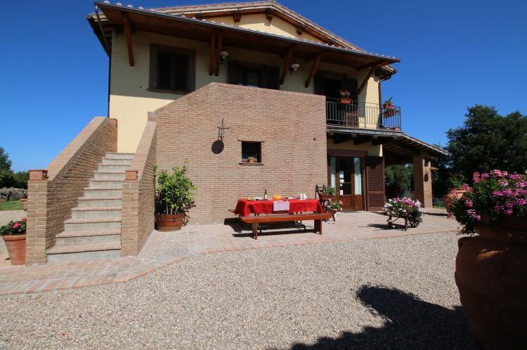 Holiday homeItaly - Lazio/Rome: Vignente  [10]