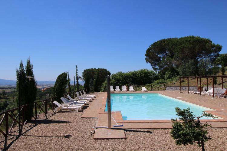 Holiday homeItaly - Lazio/Rome: Vignente  [2]