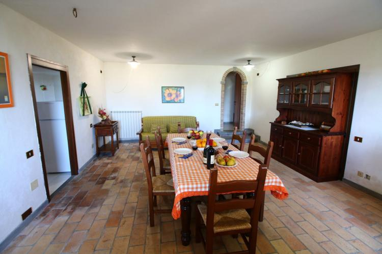 Holiday homeItaly - Lazio/Rome: Stalla  [14]