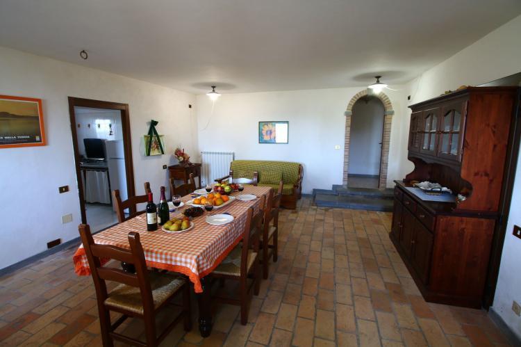 Holiday homeItaly - Lazio/Rome: Stalla  [13]