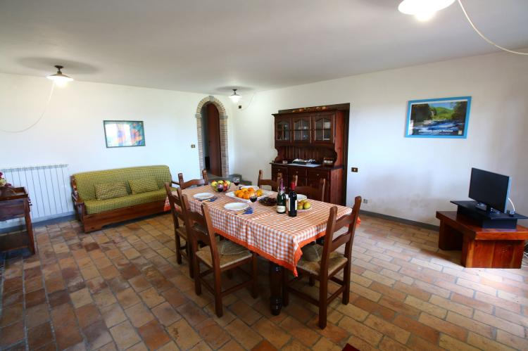 Holiday homeItaly - Lazio/Rome: Stalla  [11]