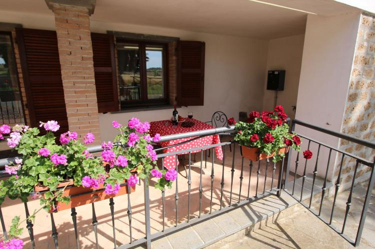 Holiday homeItaly - Lazio/Rome: Stalla  [27]