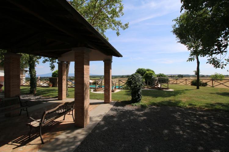 Holiday homeItaly - Lazio/Rome: Stalla  [9]