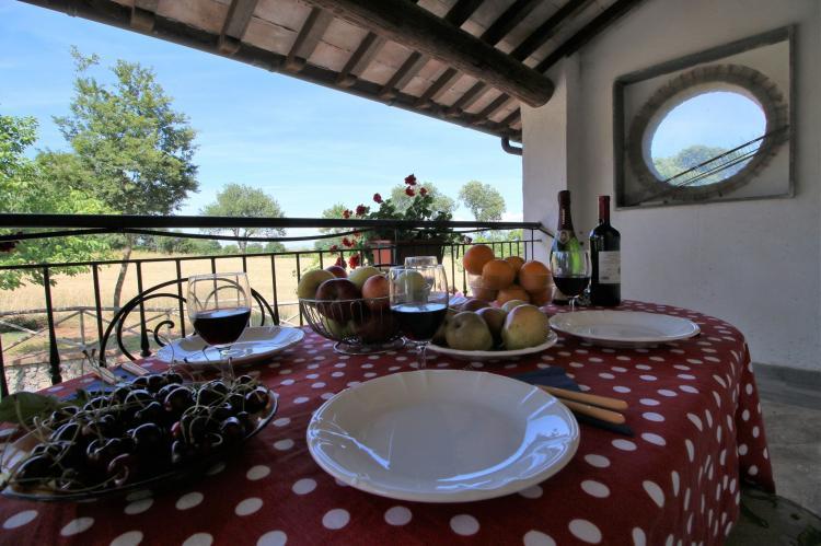 Holiday homeItaly - Lazio/Rome: I Granai  [23]