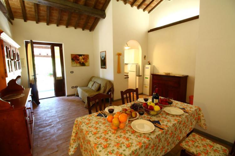 Holiday homeItaly - Lazio/Rome: I Granai  [10]