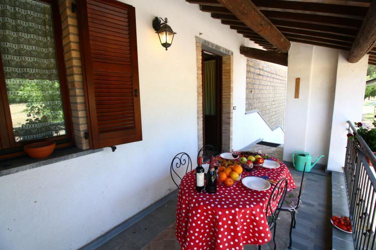 Holiday homeItaly - Lazio/Rome: I Granai  [18]