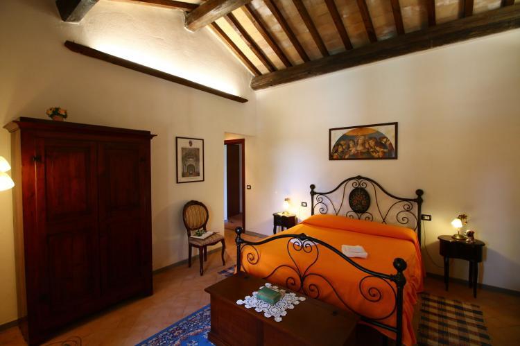 Holiday homeItaly - Lazio/Rome: I Granai  [5]