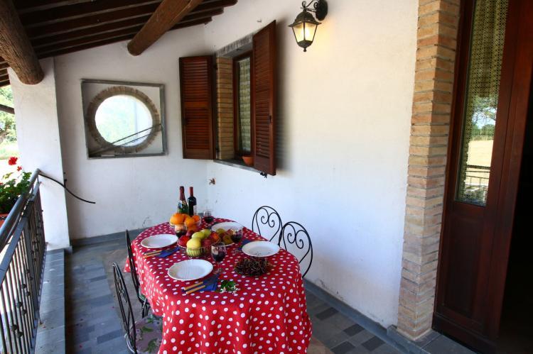 Holiday homeItaly - Lazio/Rome: I Granai  [6]