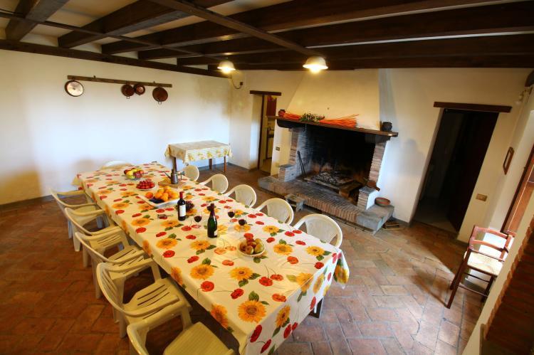 Holiday homeItaly - Lazio/Rome: Casa del Padrone  [31]