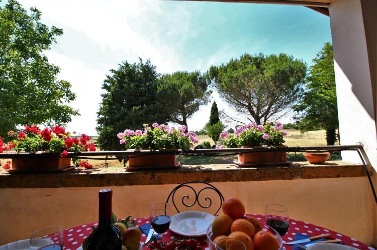 Holiday homeItaly - Lazio/Rome: Casa del Padrone  [30]