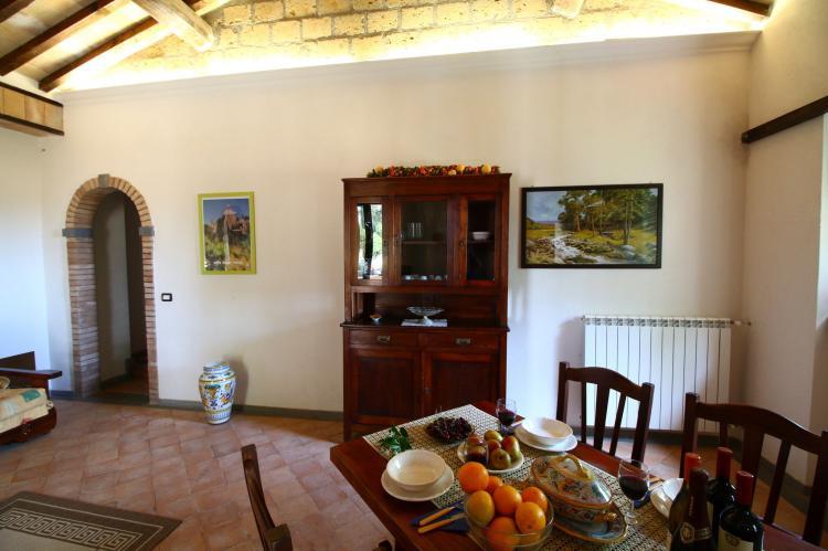 Holiday homeItaly - Lazio/Rome: Casa del Padrone  [13]