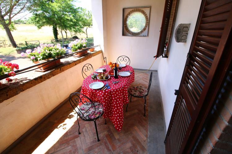 Holiday homeItaly - Lazio/Rome: Casa del Padrone  [5]