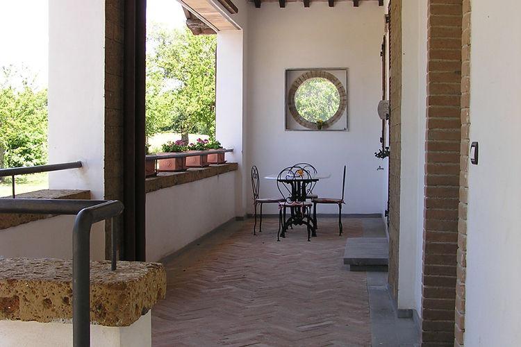 Holiday homeItaly - Lazio/Rome: Casa del Padrone  [25]