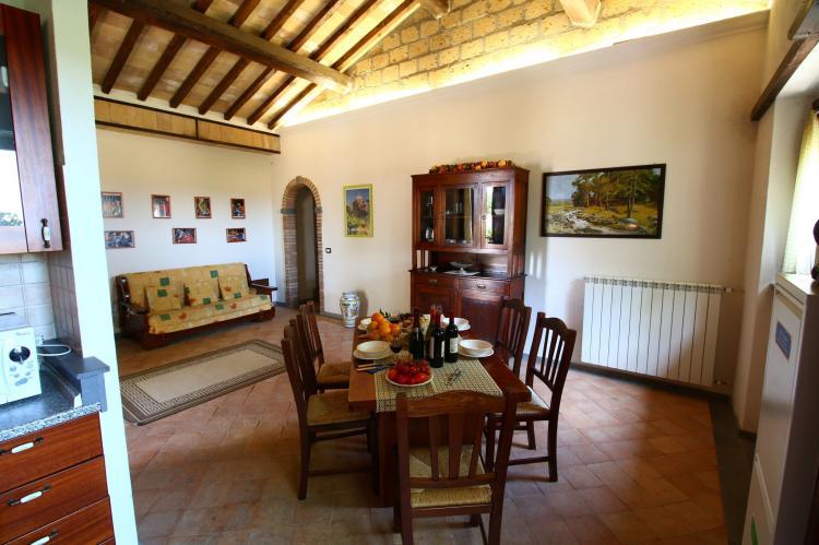 Holiday homeItaly - Lazio/Rome: Casa del Padrone  [3]