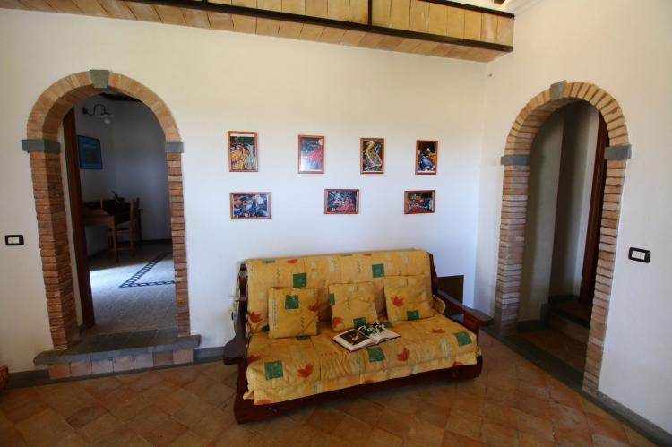 Holiday homeItaly - Lazio/Rome: Casa del Padrone  [11]