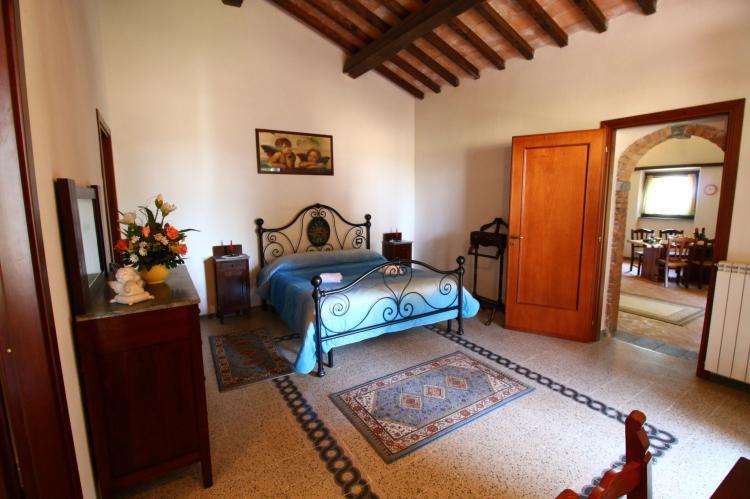 Holiday homeItaly - Lazio/Rome: Casa del Padrone  [16]