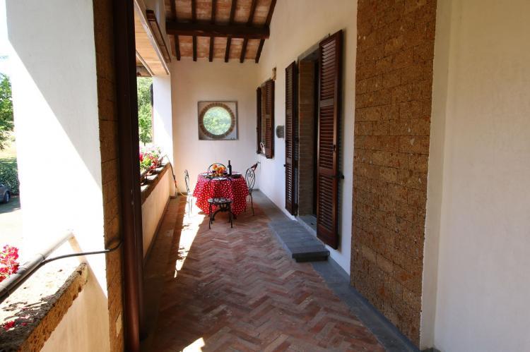 Holiday homeItaly - Lazio/Rome: Casa del Padrone  [27]