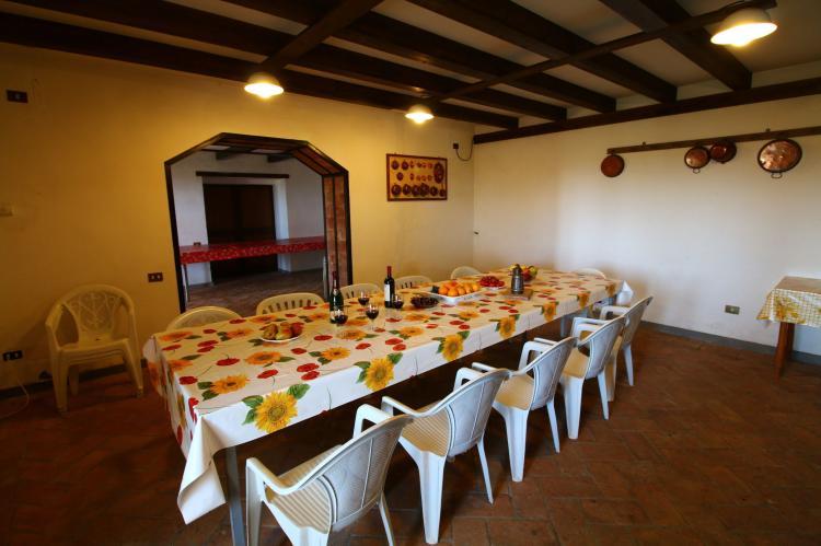 Holiday homeItaly - Lazio/Rome: Casa del Padrone  [32]