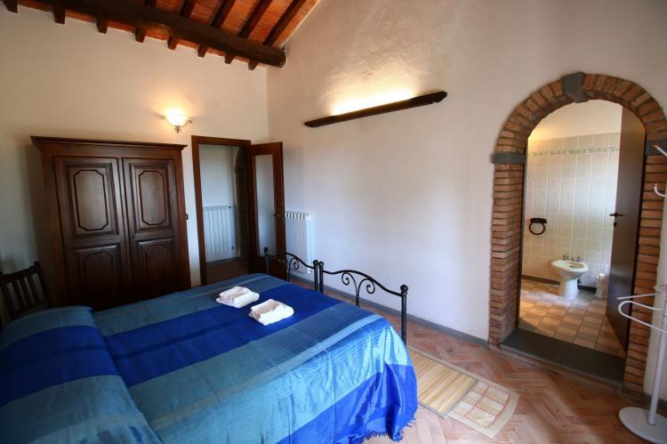 Holiday homeItaly - Lazio/Rome: Casa del Padrone  [20]