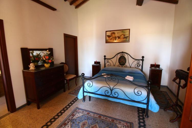 Holiday homeItaly - Lazio/Rome: Casa del Padrone  [18]