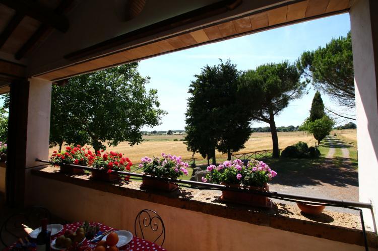 Holiday homeItaly - Lazio/Rome: Casa del Padrone  [28]
