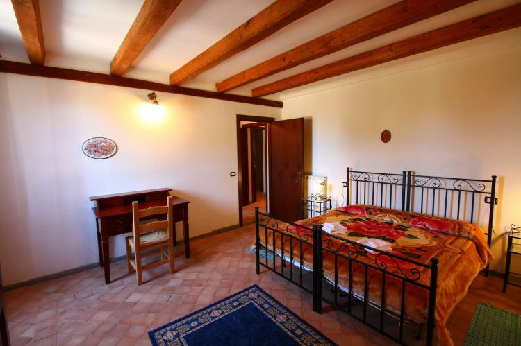 VakantiehuisItalië - Lazio/Rome: Bagnoregio  [14]