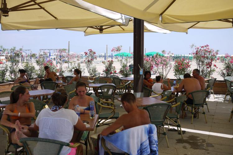 Holiday homeItaly - Emilia-Romagna: Case Mobili Mimosa  [34]