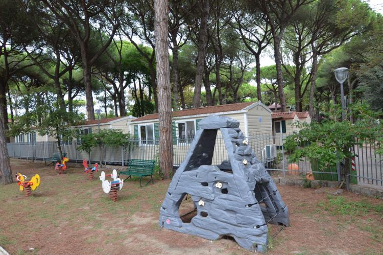 Holiday homeItaly - Emilia-Romagna: Case Mobili Mimosa  [20]