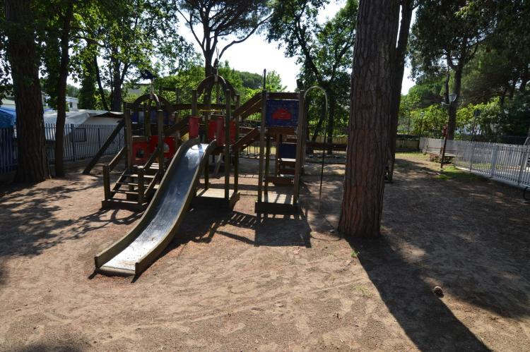 Holiday homeItaly - Emilia-Romagna: Case Mobili Mimosa  [21]