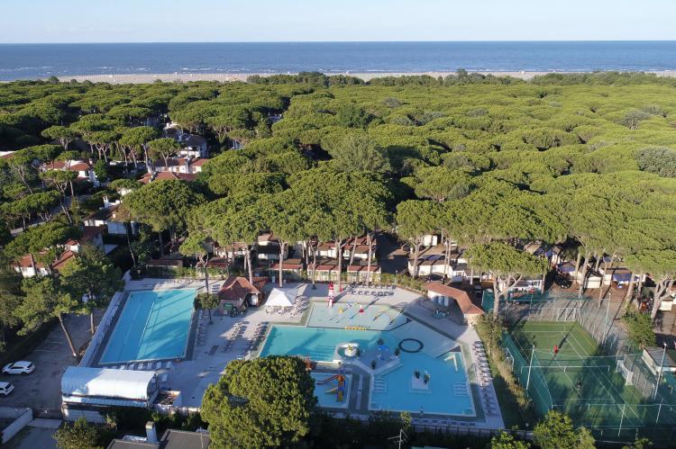 Holiday homeItaly - Emilia-Romagna: Case Mobili Mimosa  [4]