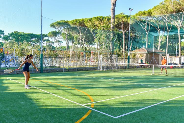Holiday homeItaly - Emilia-Romagna: Case Mobili Mimosa  [22]