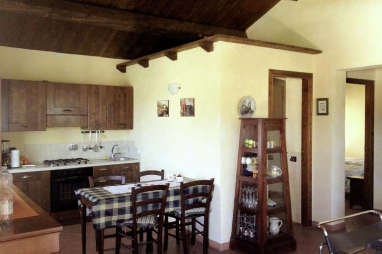VakantiehuisItalië - Umbrië/Marche: Casale delle Ginestre  [15]