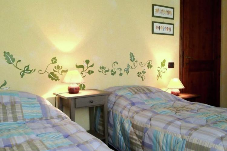 VakantiehuisItalië - Umbrië/Marche: Casale delle Ginestre  [17]