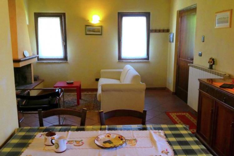 VakantiehuisItalië - Umbrië/Marche: Casale delle Ginestre  [11]