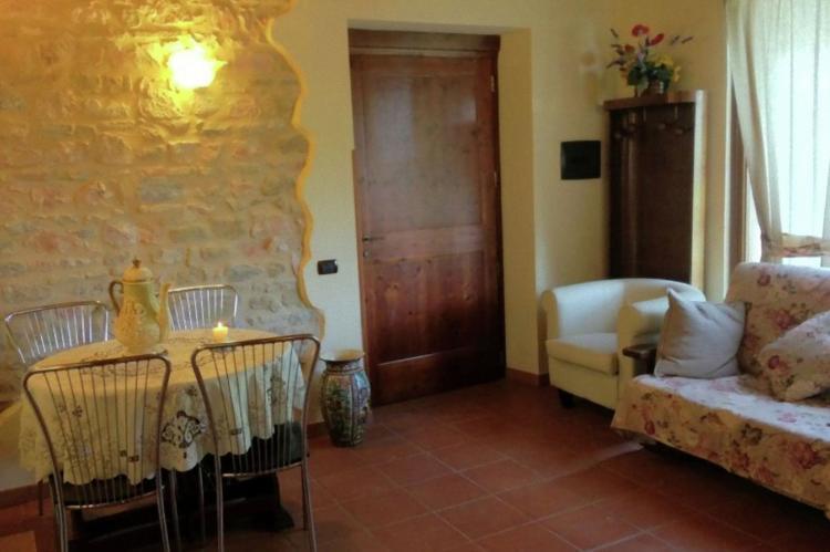 VakantiehuisItalië - Umbrië/Marche: Casale delle Ginestre  [12]