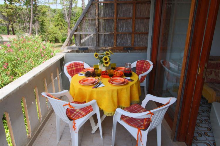 Holiday homeItaly - Tuscany/Elba: Il Girasole  [25]