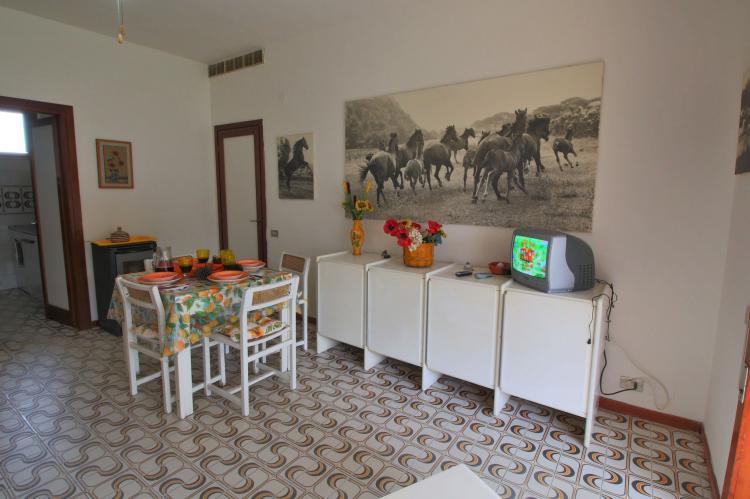 Holiday homeItaly - Tuscany/Elba: Il Girasole  [12]
