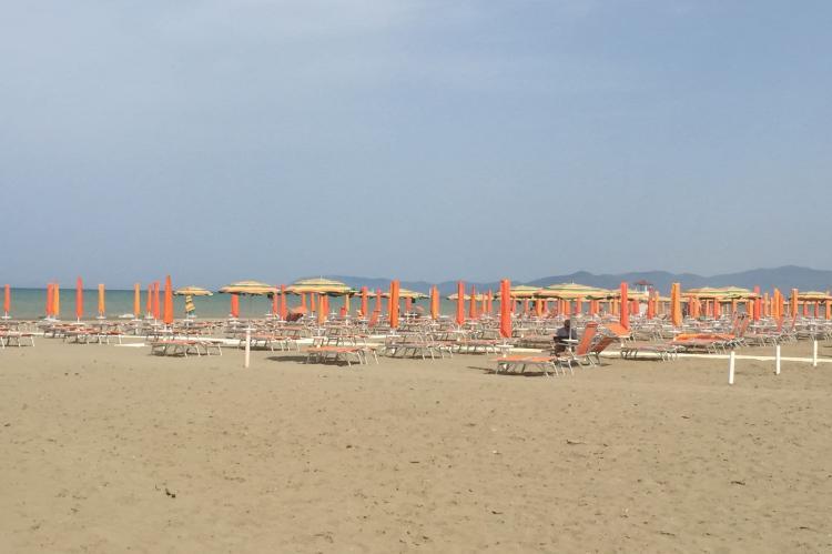 Holiday homeItaly - Tuscany/Elba: Il Girasole  [34]